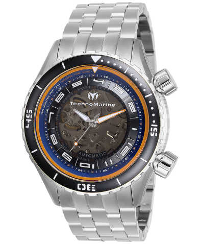 TechnoMarine Men's Automatic Watch TM-218011