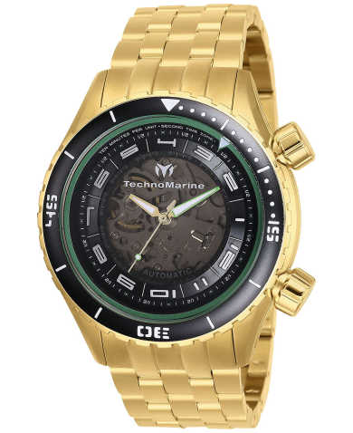 TechnoMarine Men's Automatic Watch TM-218012