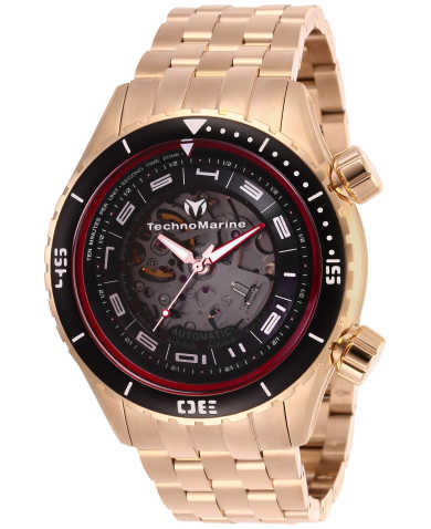 TechnoMarine Manta TM-218013 Men's Watch