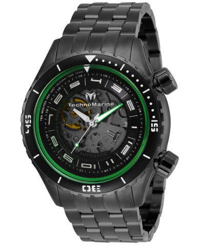 TechnoMarine Men's Automatic Watch TM-218014