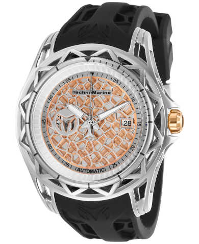 TechnoMarine TechnoCell TM-318012 Men's Watch