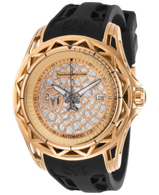 TechnoMarine Men's Automatic Watch TM-318015