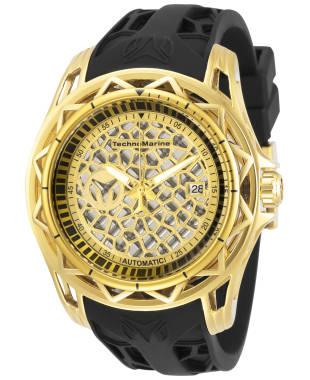 TechnoMarine Men's Automatic Watch TM-318017