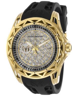 TechnoMarine Men's Automatic Watch TM-318018