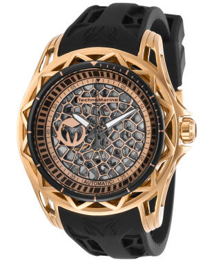 TechnoMarine Men's Automatic Watch TM-318021