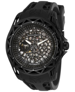 TechnoMarine Men's Automatic Watch TM-318022