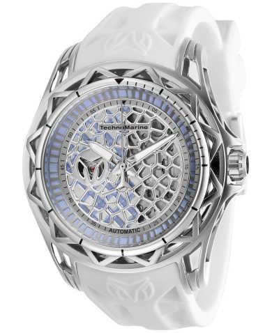 TechnoMarine Men's Automatic Watch TM-318036