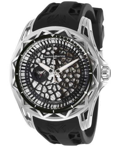 TechnoMarine Men's Automatic Watch TM-318039