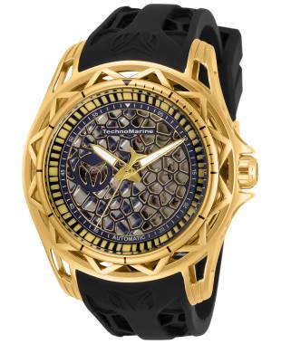 TechnoMarine Men's Automatic Watch TM-318044