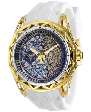 TechnoMarine Men's Automatic Watch TM-318046