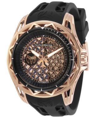 TechnoMarine Men's Automatic Watch TM-318047