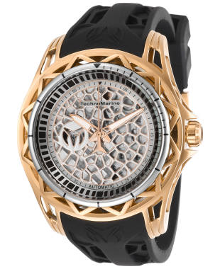 TechnoMarine Men's Automatic Watch TM-318050