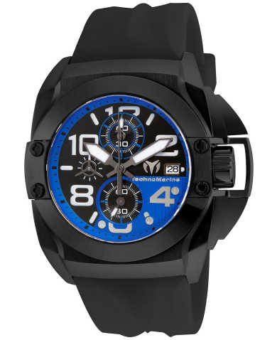 TechnoMarine Black Reef TM-515016 Men's Watch