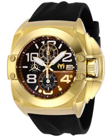 TechnoMarine Men's Quartz Watch TM-518005