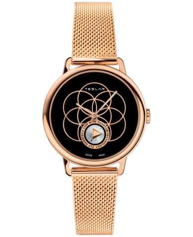 Teslar Women's Watch WTTM00419