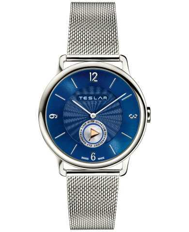 Teslar Unisex Watch WTTN00219