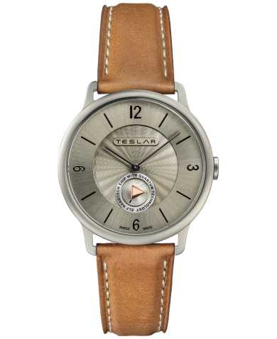 Teslar Unisex Watch WTTN00419