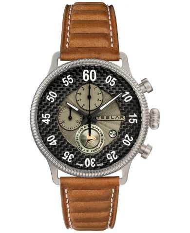 Teslar Men's Watch WTTP00119