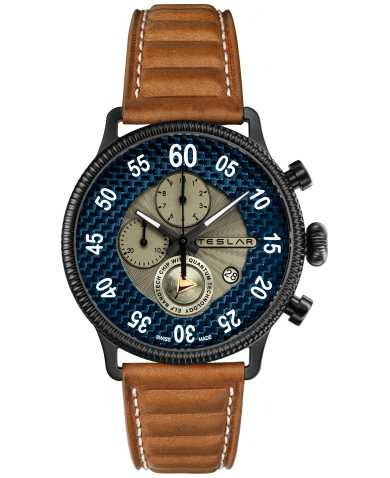 Teslar Men's Watch WTTP00219