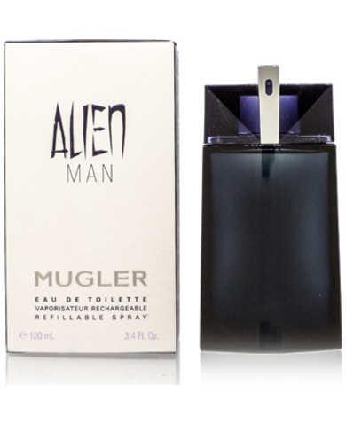 Thierry Mugler Men's Eau de Toilette ALNMTS34R-A