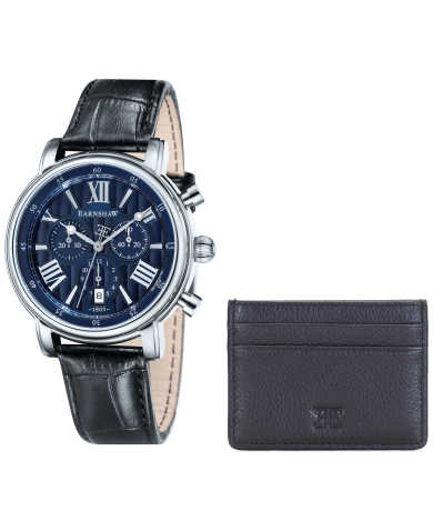 Thomas Earnshaw Men's Quartz Watch ES-0016-SETA-02