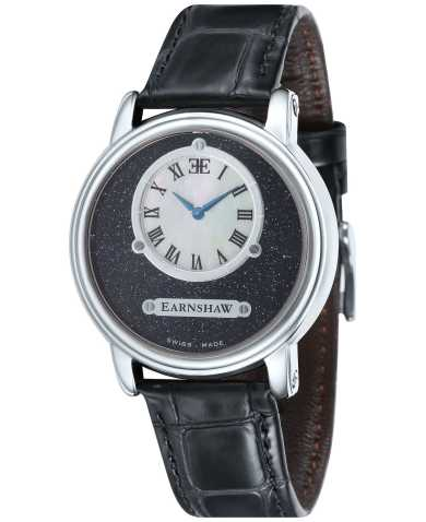 Thomas Earnshaw Men's Quartz Watch ES-0027-01