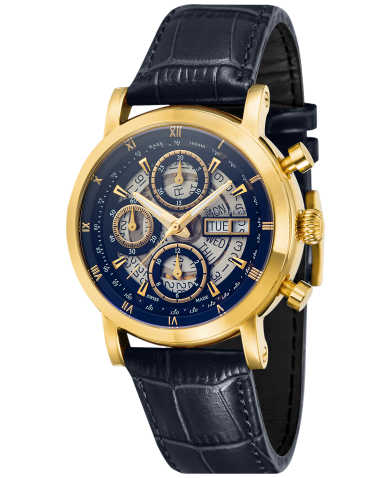 Thomas Earnshaw Men's Automatic Watch ES-0033-02