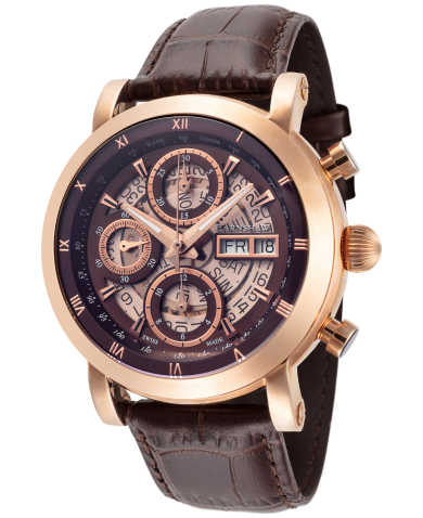Thomas Earnshaw Men's Automatic Watch ES-0033-03