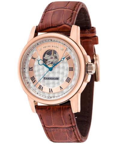 Thomas Earnshaw Men's Watch ES-0035-04