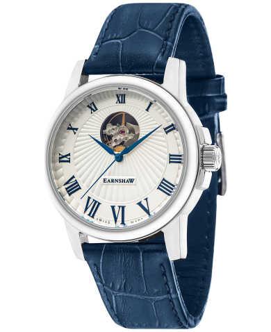 Thomas Earnshaw Men's Watch ES-0036-02