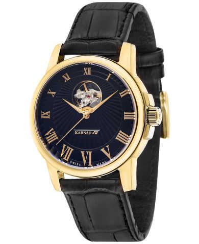 Thomas Earnshaw Men's Watch ES-0036-03