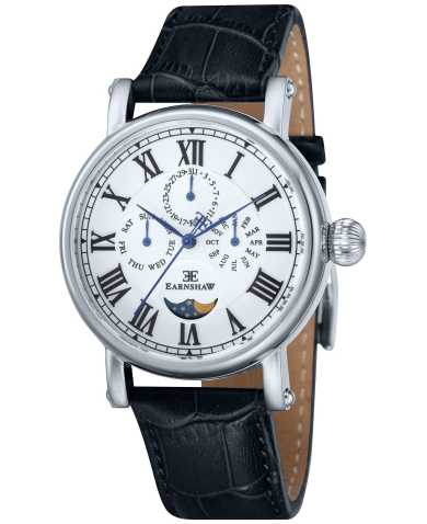 Thomas Earnshaw Men's Quartz Watch ES-8031-01