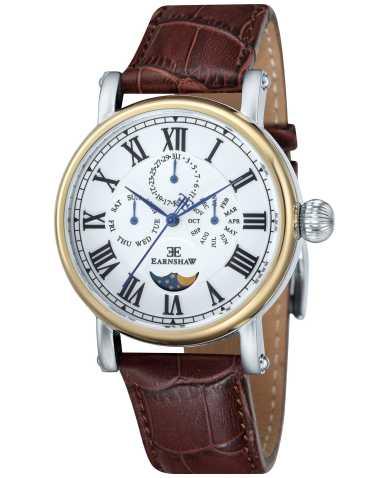 Thomas Earnshaw Men's Quartz Watch ES-8031-02