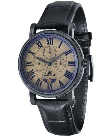 Thomas Earnshaw Men's Watch ES-8031-05