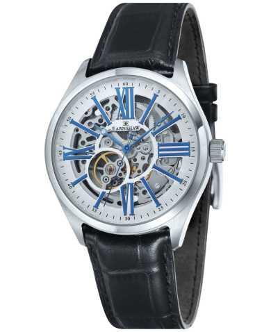 Thomas Earnshaw Men's Automatic Watch ES-8037-02