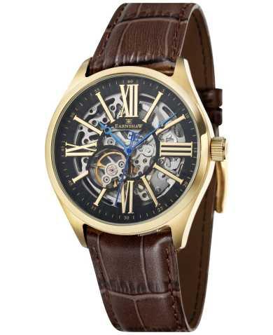 Thomas Earnshaw Men's Automatic Watch ES-8037-03