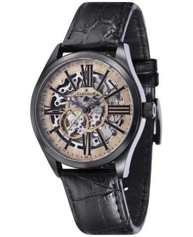 Thomas Earnshaw Men's Automatic Watch ES-8037-06