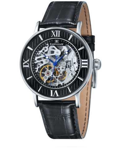 Thomas Earnshaw Men's Automatic Watch ES-8038-01