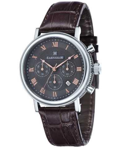 Thomas Earnshaw Men's Quartz Watch ES-8051-01