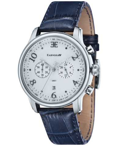 Thomas Earnshaw Men's Watch ES-8058-01