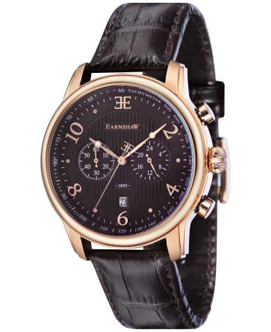 Thomas Earnshaw Men's Quartz Watch ES-8058-02