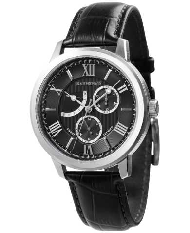Thomas Earnshaw Cornwall ES-8060-01 Men's Watch