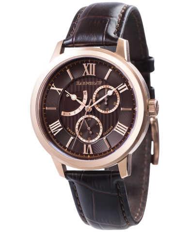 Thomas Earnshaw Cornwall ES-8060-04 Men's Watch