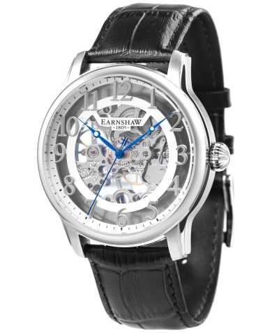 Thomas Earnshaw Men's Manual Watch ES-8062-04