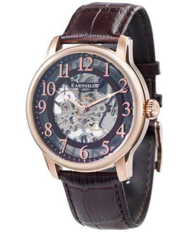 Thomas Earnshaw Men's Manual Watch ES-8062-07