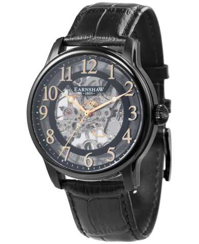 Thomas Earnshaw Longitude ES-8062-08 Men's Watch