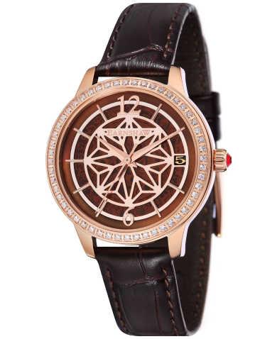 Thomas Earnshaw Women's Automatic Watch ES-8064-02