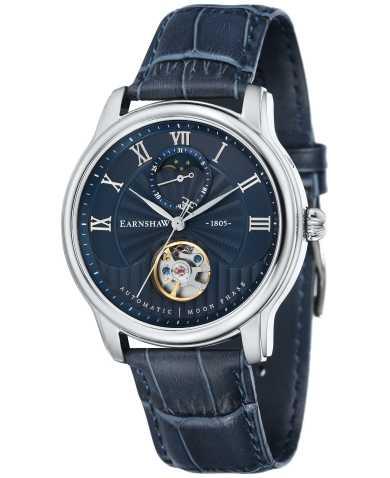 Thomas Earnshaw Men's Manual Watch ES-8066-02