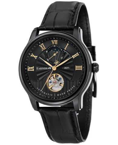Thomas Earnshaw Men's Manual Watch ES-8066-05