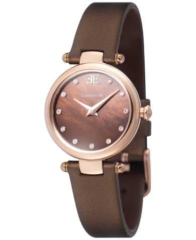 Thomas Earnshaw Women's Quartz Watch ES-8067-04